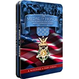 Medal of Honor - 6-Part Documentary Series - Tin