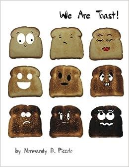 Libros Descargar Gratis We Are Toast! Formato PDF