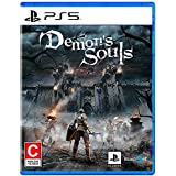 Demon's Souls - Standard Edition - PlayStation 5