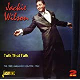 Talk That Talk - The First 5 Albums On 2CDs 1958-1960 [ORIGINAL RECORDINGS REMASTERED] 2CD SET