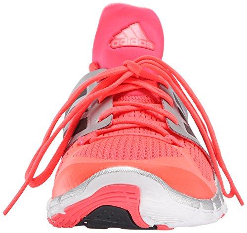 360 Solid 3 Red adidas Silver Adipure Shoe Performance Womens Flash Training Dark Grey W wxtaqHtB