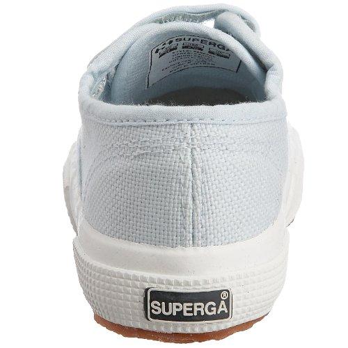 Superga 2750 Jvel Classic Zapatillas Unisex Para Niños Azul