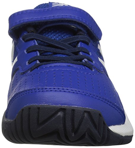 Pictures of New Balance Kids' 696v3 Tennis Shoe 12 M US 6
