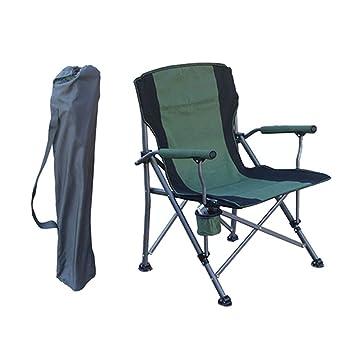 CGF-Mecedora Silla de Camping Plegable Plegables reclinables Plegables Plegables portátiles Pesca en la Playa