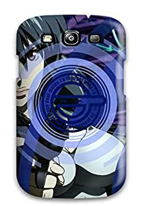 Shirley P. Penley's Shop R41IQV1V2YEXSUK4 Galaxy Cover Case - Ghost In The Shell Protective Case Compatibel With Galaxy S3