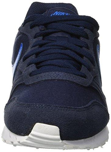 Runner Bambino Blu Nebula Da Scarpe gs Md white obsidian blue 2 Nike 410 Running 5TqcA0x