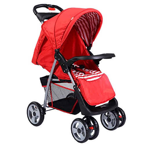 Pram Pushchair Or Travel System - 8
