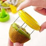 dasani grape drops - Ayutthaya shop Mini Fruit Cutter Peeler Slicer Kitchen Gadgets Tools For Pitaya Green Kiwi New ( Color:Send Randomly )