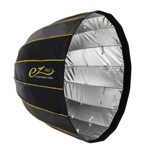 Glow EZ Lock Deep Parabolic Quick Softbox (38'') by Glow