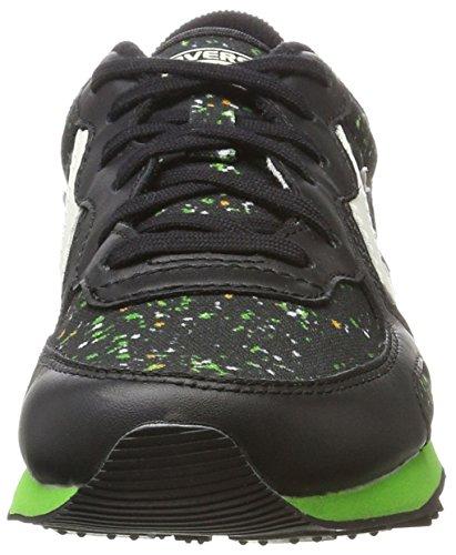 Mixte Auckland Can Noir Pr Chaussures suede Racer Ox Converse De Gymnastique Adulte nSBdzx1w