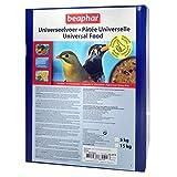 Beaphar Bogena Softbill Universal Bird Food (5x 1kg Sacks) (One Size) (Assorted)