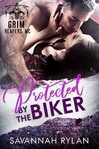 Protected by the Biker (Grim Reapers