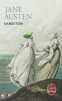 Sanditon, un roman achevé par une autre dame par Austen