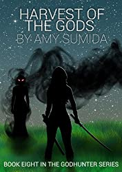 Harvest of the Gods (The Godhunter Book 8) (English Edition)