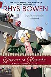 Queen of Hearts (Royal Spyness Mysteries Book 8)