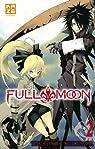 Full Moon, tome 2 par Shiozawa