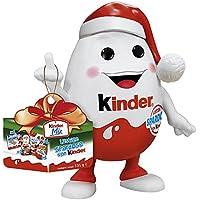 Kinder Natale Kinderino regalo Nicholas 131g