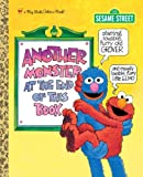 Another Monster at the End of This Book, Jon Stone, 0375969845