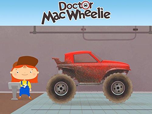 Clean a Cartoon SUV! (Suburban Utility Vehicle)