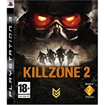Third Party - Killzone 2 [PS3] - 711719133148
