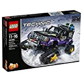 LEGO Technic Extreme Adventure Building Kit, 2382 Piece