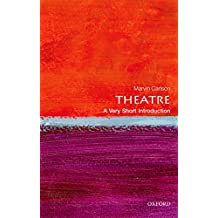 Theatre: A Very Short Introduction (Very Short Introductions)
