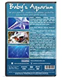 Sleep DVD - Baby's Aquarium with Sweet Lullabies and Piano Music - Lullaby for Bedtime