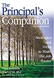 img - for The Principal's Companion: Strategies and Hints to Make the Job Easier by Pamela M. Robbins (2002-11-14) book / textbook / text book