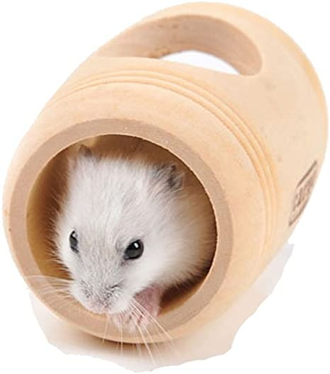 Tunnel Tube Rat Mice Ferret Toy 4-Way Hamster Tunnel for Small Animals Gray