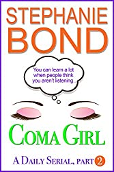 Coma Girl: part 2 (Kindle Single)