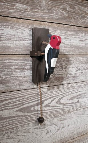 Woodpecker Doorbell