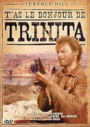 tas le bonjour de trinita