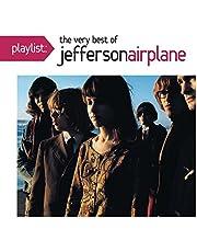 Playlist: Very Best Of Jefferson Airplane