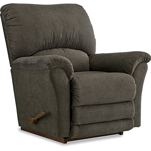 Cheap La-Z-Boy Calvin Reclina-Rocker Recliner, Granite