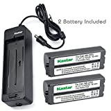 canon selphy cp900 battery - Kastar Battery x2 + Charger BG-CP200 for Canon NB-CP1L NB-CP2L & Compact Photo Printer SELPHY CP100 CP200 CP220 CP300 CP330 CP400 CP510 CP600 CP710 CP730 CP770 CP780 CP790 CP800 CP900 CP910 CP1200