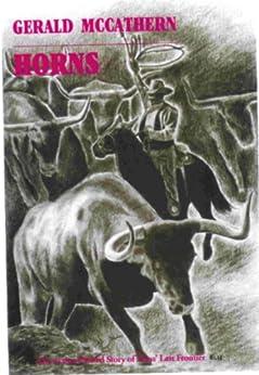 HORNS (CEEBARA RANCH Book 1) by [MCCATHERN, GERALD]