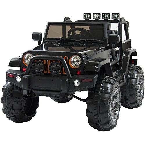 Best-Choice-Products-12V-Ride-On-Car-Truck-W-Remote-Control