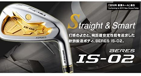 Amazon.com: Honma Golf Japón Beres S-02 Set Completo de Club ...