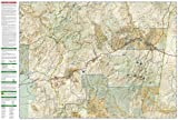 Trails Illustrated Map: Salt River Canyon by National Geographic front cover