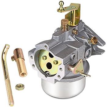 Stihl 017 018 MS170 MS180 Carburetor Carb Replaces Zama