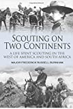 Scouting on Two Continents