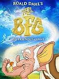 Roald Dahl's The BFG