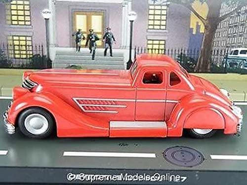 BATMAN BATMOBILE 30/'S DC MODEL CAR 1//43RD LENTICULAR PACKAGED ISSUE K8967Q~#~