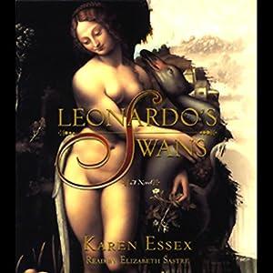 Leonardo's Swans Audiobook