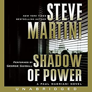 Shadow of Power Audiobook