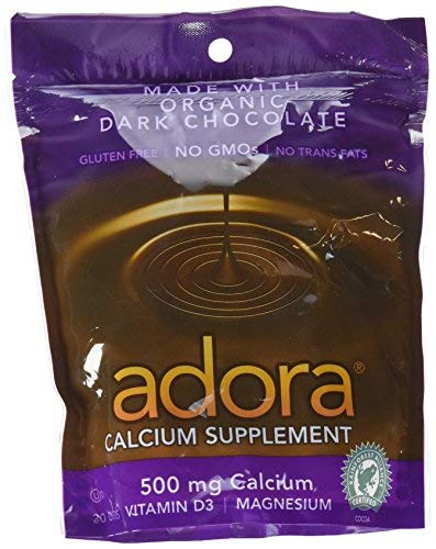Adora Dark Chocolate (2)