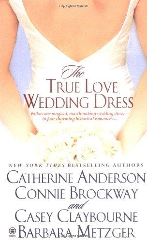 The True Love Wedding Dress -