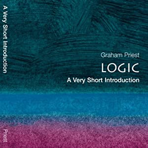 Logic: A Very Short Introduction Audiobook