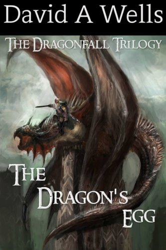 The Dragon's Egg (Dragonfall) (Volume 1)