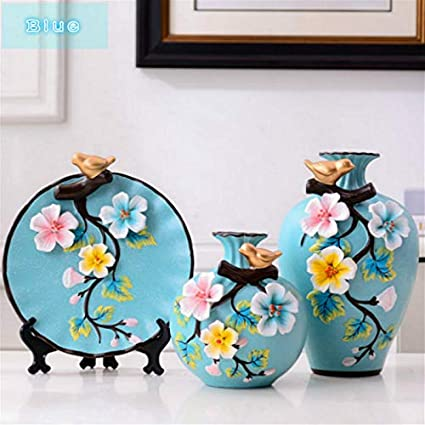 Amazon Newqz Chinese Vases Classical And Stylish Decorative